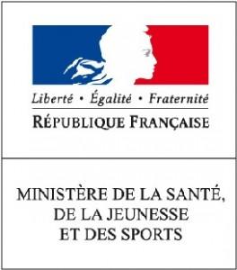 LOGO-ministère-santé-jeunesse-et-sports